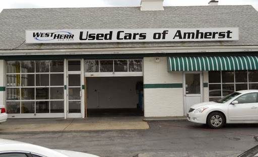 Used Car Dealer West Herr Used Cars Amherst Reviews And Photos