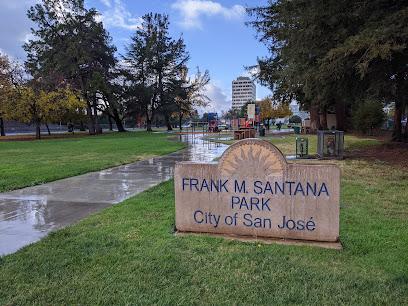 Frank M. Santana Park