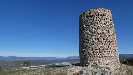 Watchtower of El Berrueco