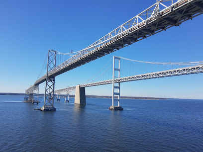 Bridge Chesapeake Bay Bridge
