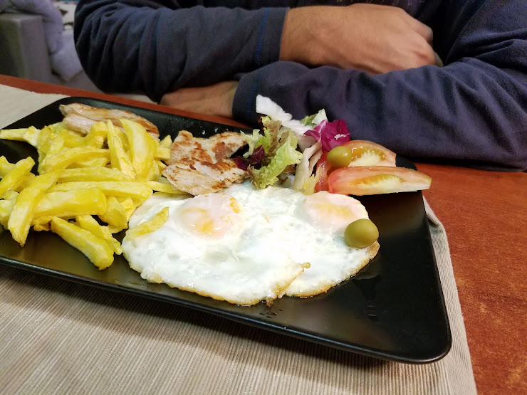 Restaurante Fetnostrevic Carrer de Miramarges, 6, 08500 Vic, Barcelona