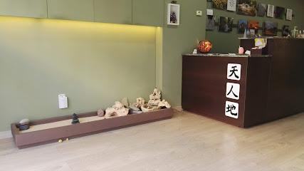 imagen de masajista Terapies Naturals Balder