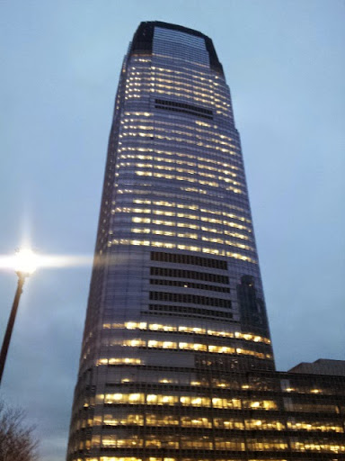 Investment Bank «Goldman Sachs & Co», reviews and photos