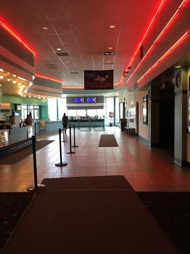 Movie Theater «Chagrin Cinema», reviews and photos, 8200 E Washington St, Chagrin Falls, OH 44023, USA