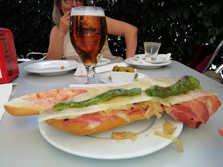 La Esquinica Passeig de Fabra i Puig, 296, 08031 Barcelona