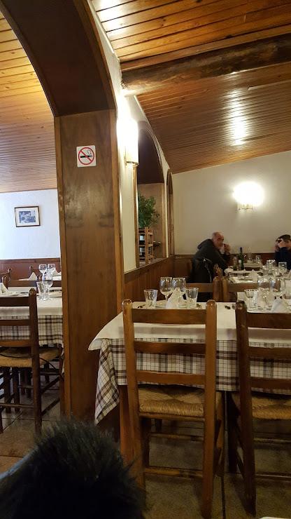 Restaurante La Manduca Carrer de la Mallola, 16, 08275 Monistrol de Calders, Barcelona