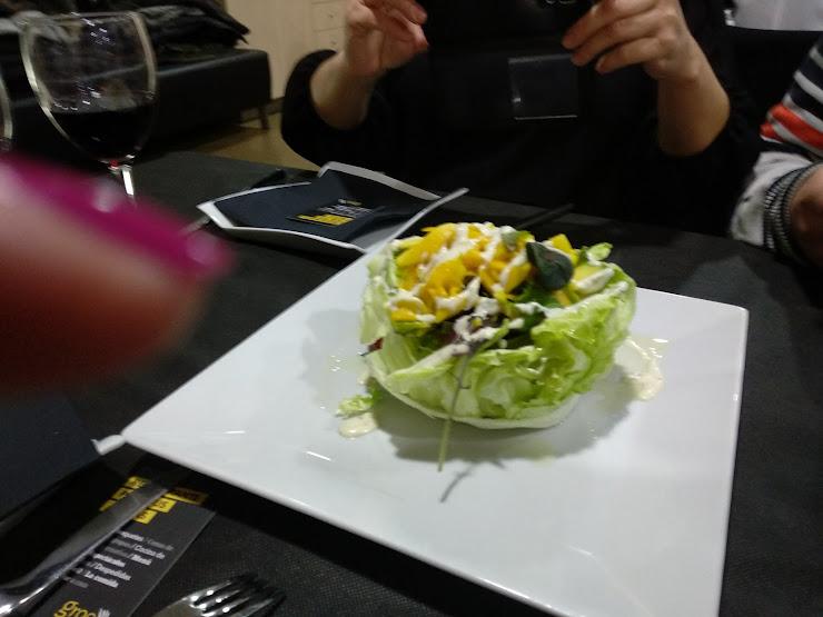 Groc Restaurant Pizzeria Carrer de l'Agricultura, 24, 08840 Viladecans, Barcelona