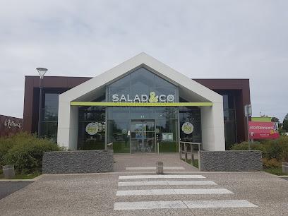 photo du restaurant Salad&Co Noyelles-Godault