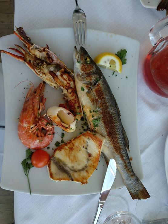 La Tavernetta Loc. Marina, 08020 Budoni OT, Italia