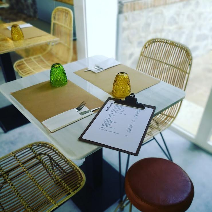 Bellateca Av. Josep M Marcet, 3, 08193 Bellaterra, Barcelona
