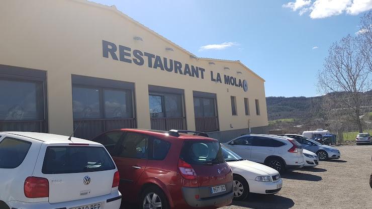 Restaurant La Mola Carrer Bonavista, s/n, 08515 Santa Creu de Joglars, Barcelona