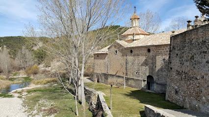 Ermita de la Virgen de la Fuente
