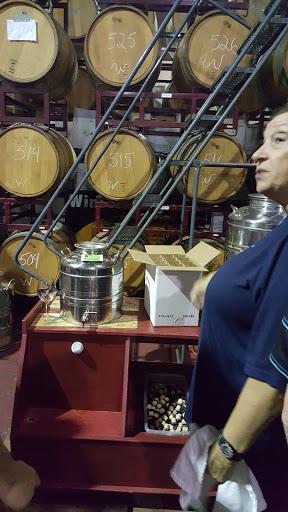 Winery «Grape Escape», reviews and photos, 12 Stults Rd, Dayton, NJ 08810, USA