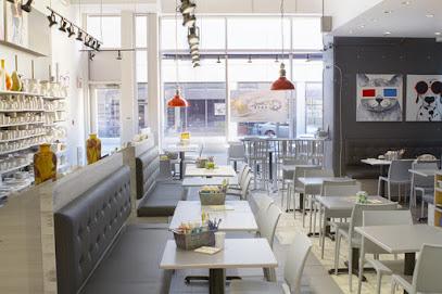 Céramic Café Studio Québec