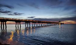Deerfield Beach International Fishing Pier