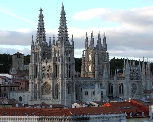 Guías Turísticos Burgos