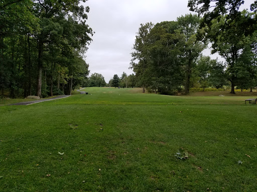 Golf Course «Saxon Woods Golf Course», reviews and photos, 315 Mamaroneck Rd, Scarsdale, NY 10583, USA