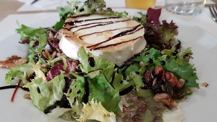 Cal Dubò cafè-restaurant Ronda de Santa Julita, 11-13, 08192 Sant Quirze del Vallès, Barcelona