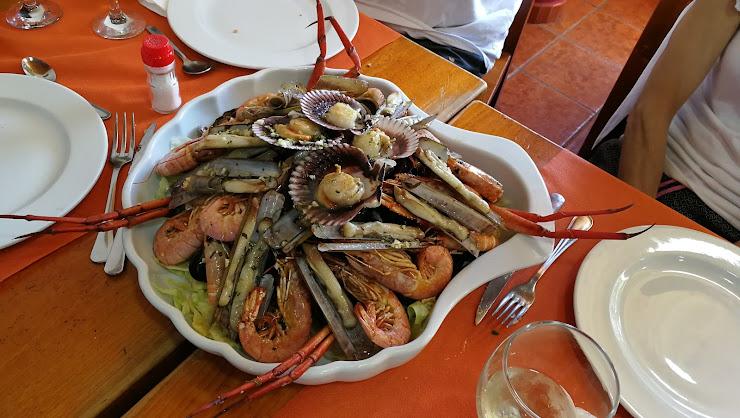 A Taberna Gallega Lugar La Beguda Baixa, 16, 08791 Beguda Baixa (la), Barcelona