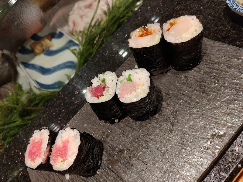 寿し徳 蒲田店