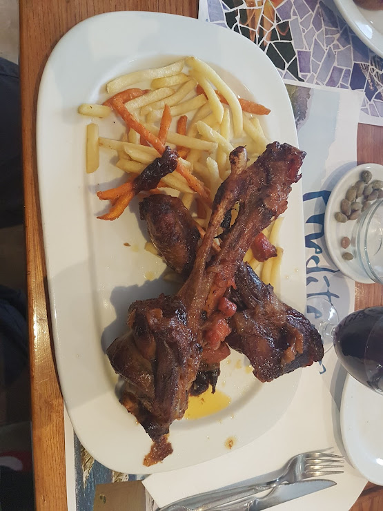 Restaurant El Cau Carrer de la Bisbal, 37, 17244 Cassà de la Selva, Girona