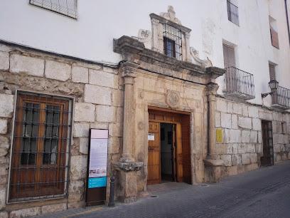 Oficina de Turismo de Beas de Segura