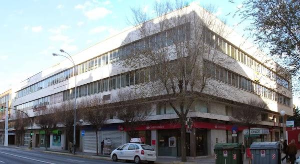 ArquiB Edificaciones y Urbanismo S.L.P.