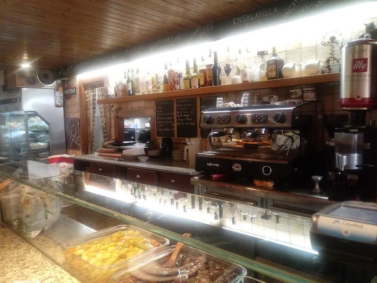 Restaurant Indalo Carrer de Sol i Padrís, 22, 08203 Sabadell, Barcelona