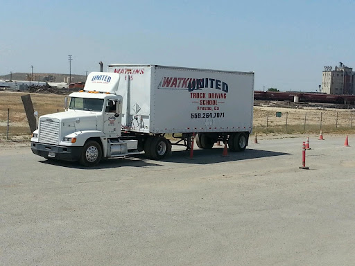 Trucking School «United Truck Driving School», reviews and photos