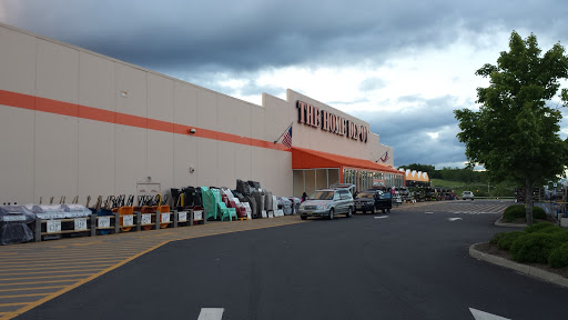 Home Improvement Store «The Home Depot», reviews and photos, 7 N Park Dr, Newton, NJ 07860, USA
