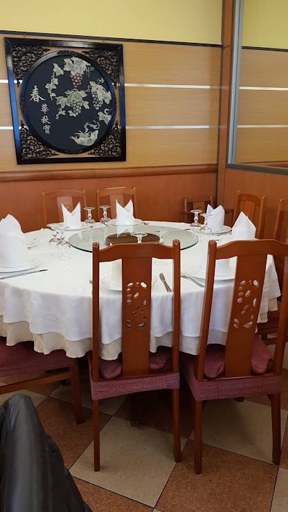 Restaurante Chino Pekín Carrer d'Aparici, 4, 08140 Caldes de Montbui, Barcelona