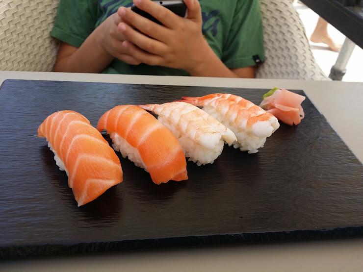 Stix Sushi Bar Lugar Port Alegre, 15, 08870 Sitges, Barcelona