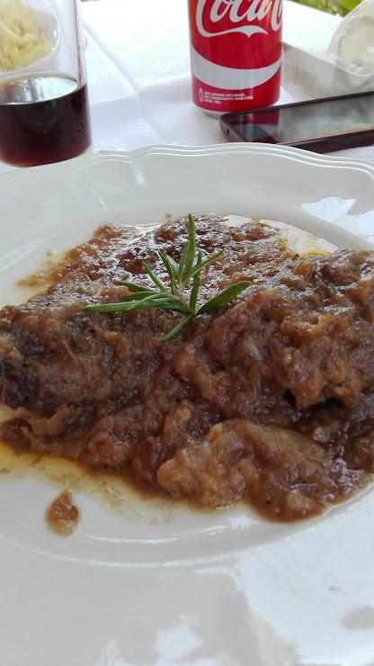 Restaurant San JORDI Carr. de Vallfogona, 4, 25341 Guimerá, Lérida