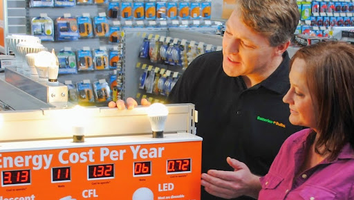 Car Battery Store «Batteries Plus Bulbs», reviews and photos, 276 NJ-10, Succasunna, NJ 07876, USA