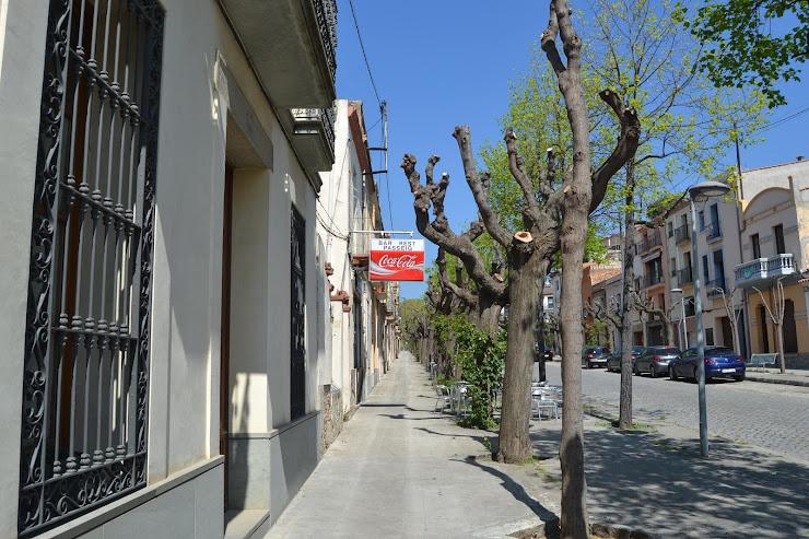 El Passeig Passeig del Remei, 21, 08140 Caldes de Montbui, Barcelona