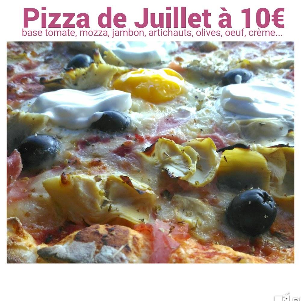 photo du resaurant Tutti Quanti Pizza