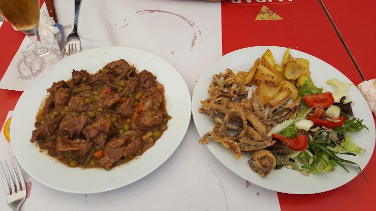 Bar Restaurante EL RINCONCITO 21 facebook mary rinconcito, Carrer del Duero, 43882 Segur de Calafell, Tarragona
