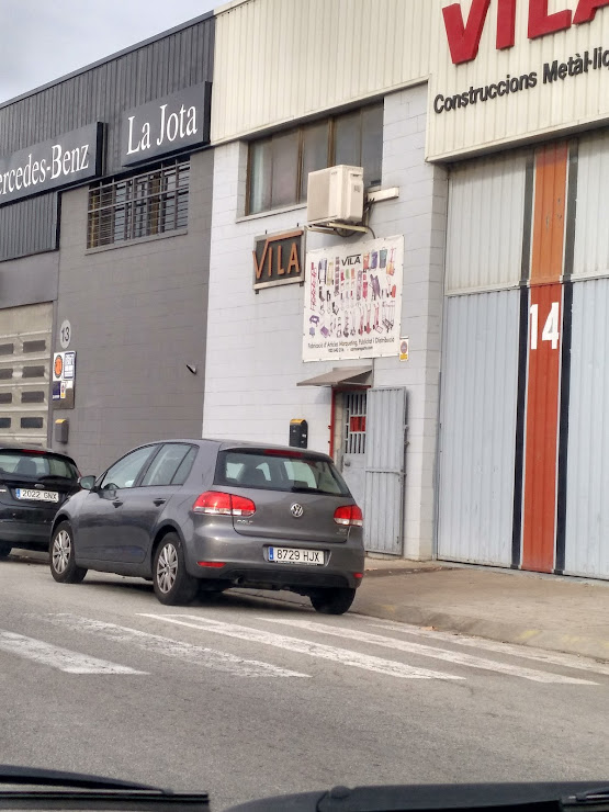 Mesón Castellano Carrer Beat Oriol, 11, 08110 Montcada i Reixac, Barcelona