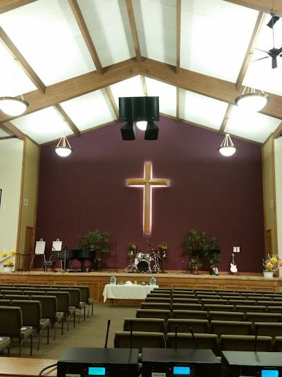 Church New Hope Evangelical Church