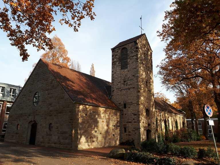 Klosterkirche Füchtel