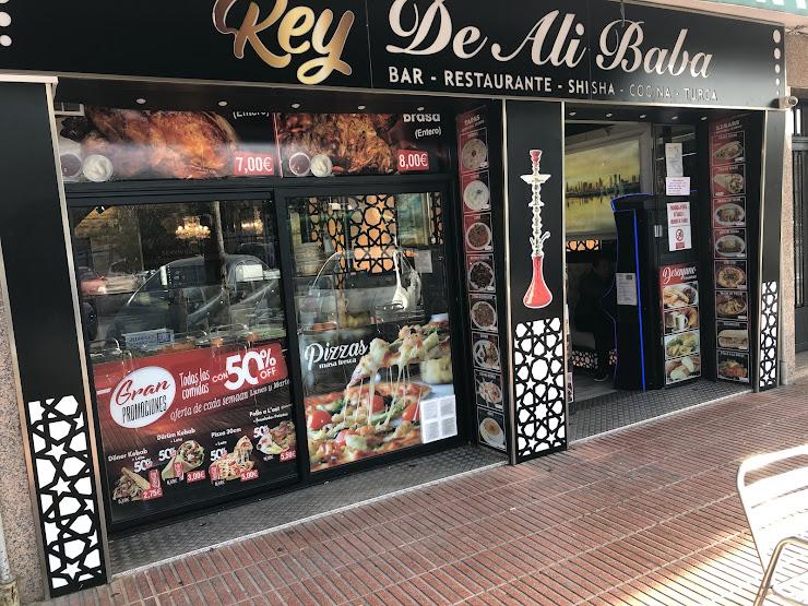 Chand Doner Kebab Ctra. de Matadepera, 179, 08225 Terrassa, Barcelona