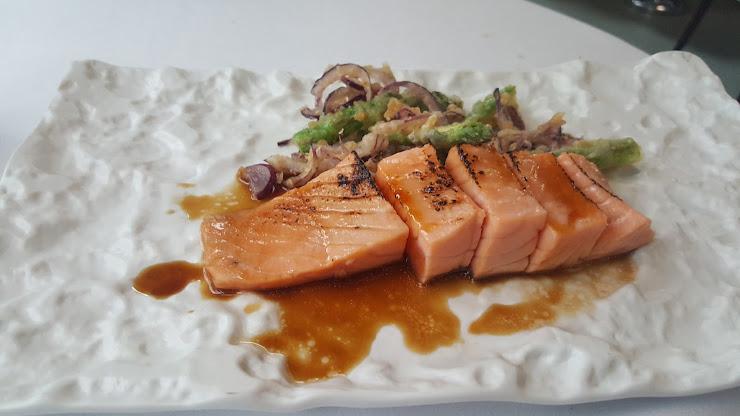 Restaurante La Estrella Carrer d'Ocata, 6, 08003 Barcelona