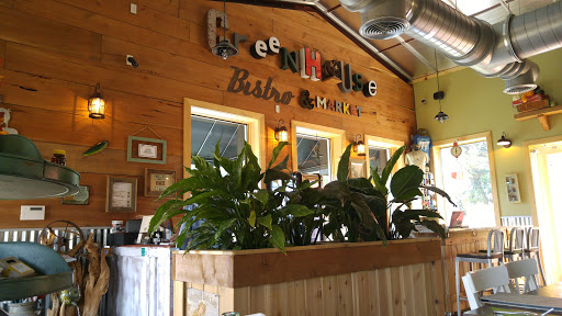 American Restaurant «The Greenhouse Bistro & Market», reviews and photos, 2420 S Suncoast Blvd, Homosassa, FL 34448, USA