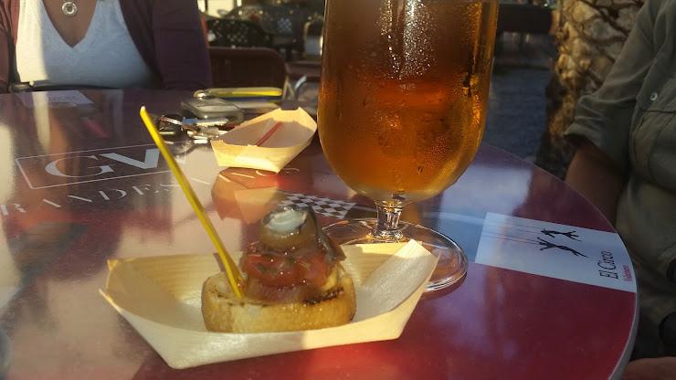 Bar Loulou Av. Riells, 59, 17130 L'Escala, Girona