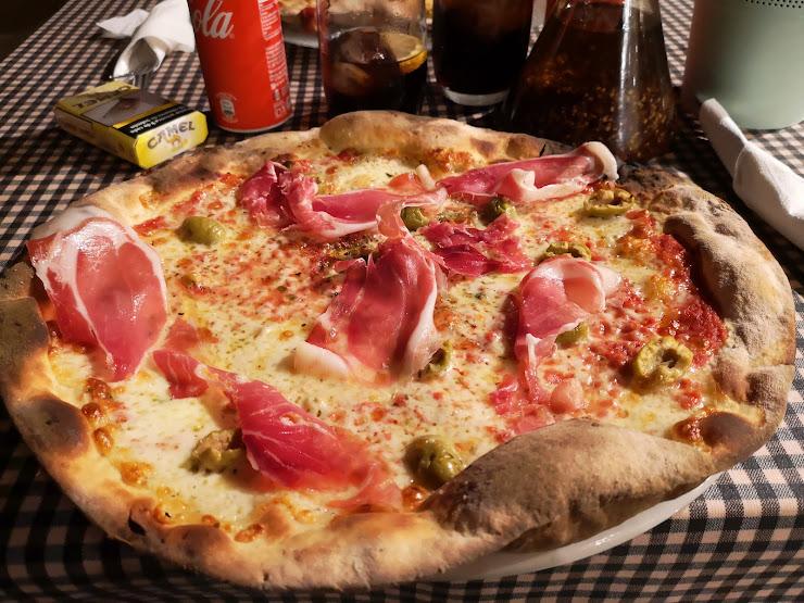 Leonardo da Pincho Restaurante Passeig de la Carrerada, 30, 08184 Palau-solità i Plegamans, Barcelona