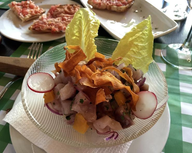 Restaurante Casa Delfín 36, Passeig del Born, 08003 Barcelona