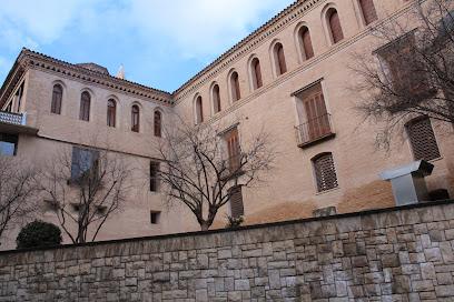 Palacio Decanal De Tudela
