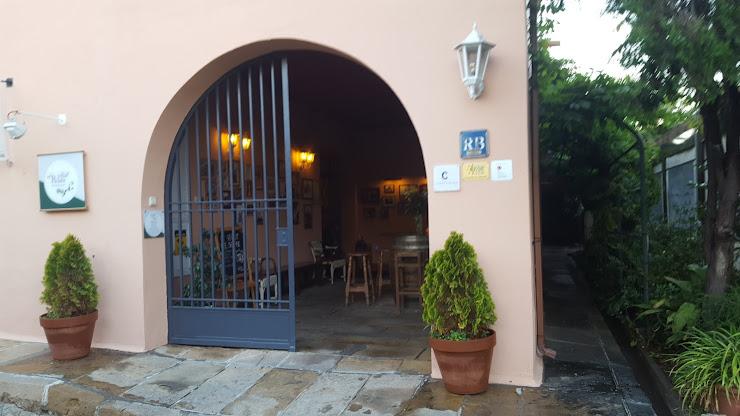 El Palau Vell Restaurant Carretera del Palau, 6, 08740, Barcelona