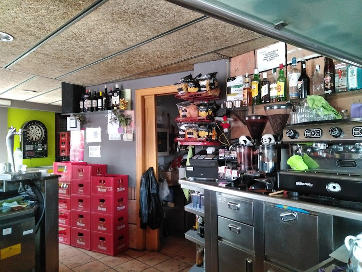 Bar llesqueria Carrer Solervicens, 9, 08270 Navarcles, Barcelona