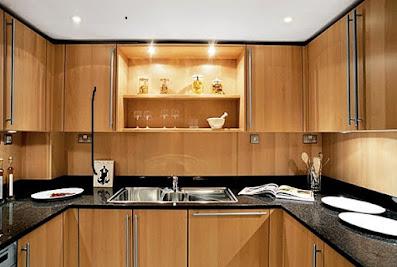 Modular Kitchen Dealers & Manufacturers in DelhiSultan Pur Majra